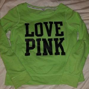 PINK Victoria's Secret long sleeve